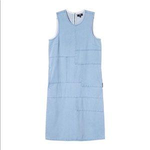 Study Webster Dress